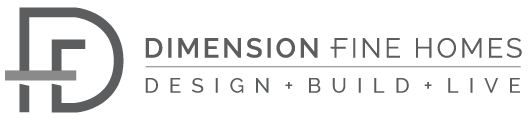 Dimension Fine Homes Sticky Logo Retina